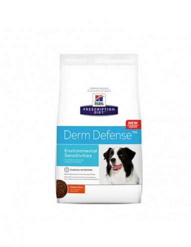 Hills Canine Derm Defense 2,72 Kg
