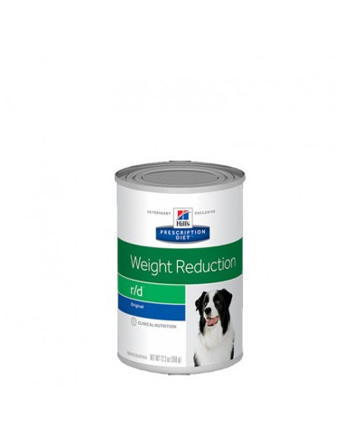 Hills Canine R/D Weight Reduction...