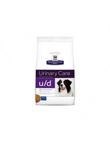 Hills Canine U/D Urinary Care 3,85 Kg