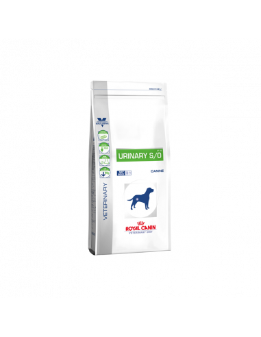 Royal Canin Urinary Canine 1,5 Kg