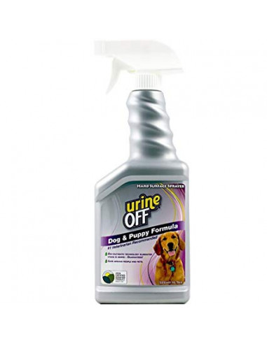 Urine Off Perro 500 Ml