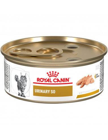 Royal Canin Urinary S/O Gato 165Gr