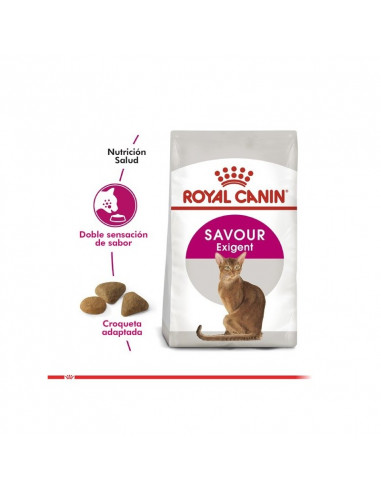 Royal Canin Exigent 35/30 Feline 1,5 Kg