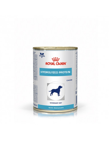 Royal Canin Hydrolized Protein 185 Gr