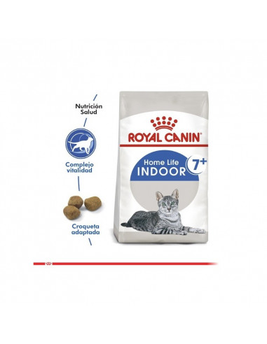 Royal Canin Indoor 7+ 7,5 Kg