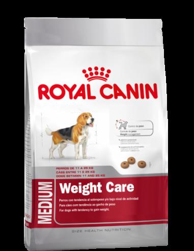 Royal Canin Medium Weight Care 15 Kg