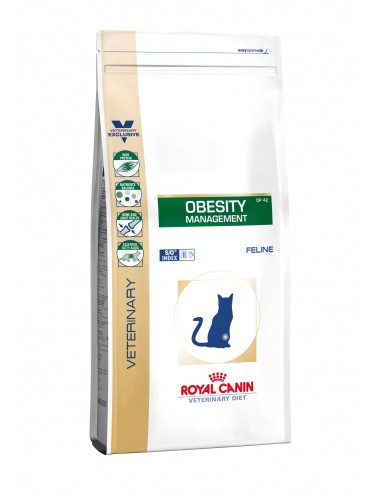 Royal Canin Obesity Gato 1,5 Kg