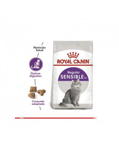 Royal Canin Sensible 33 Feline 7,5 Kg
