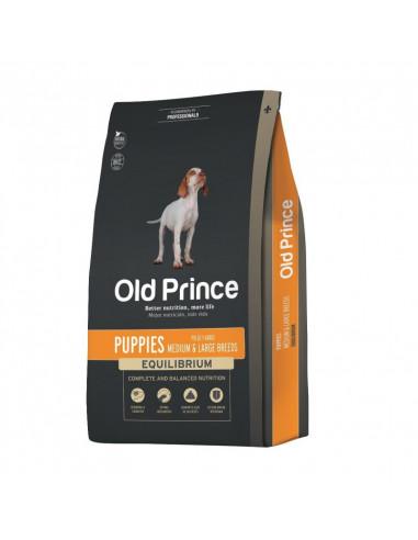 Old Prince Super Premium Cachorro 15 Kg