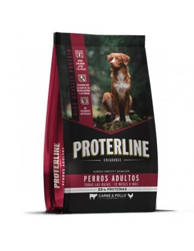 Proterline Perro Adulto 22Kg