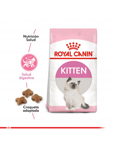 Royal Canin Kitten Feline 7,5 Kg