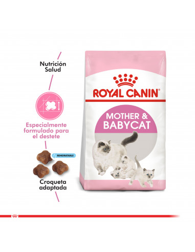 Royal Canin Mother And Babycat 1,5 Kg