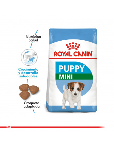 Royal Canin Mini Puppy 7,5 Kg