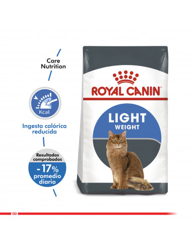 Royal Canin Light Weight Gato (ex...