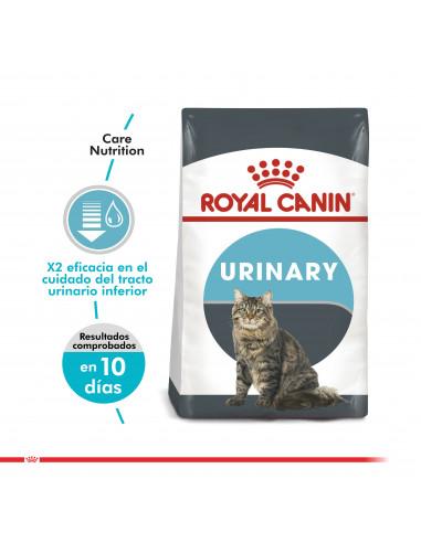 Royal Canin Urinary Care Gato 7,5 Kg