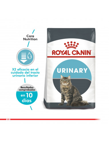 Royal Canin Urinary Care Gato 1,5 Kg