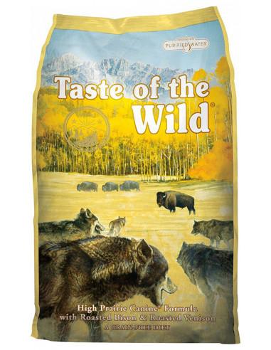 Taste Of The Wild High Praire Adulto...