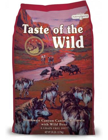Taste Of The Wild Southwest Canyon...