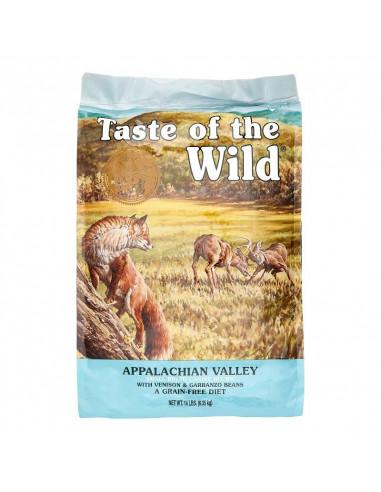 Taste Of The Wild Appalachian Valley...