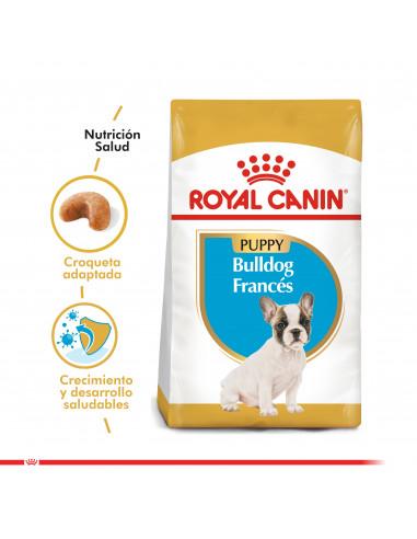 Royal Canin Bulldog Frances Puppy 3 Kg