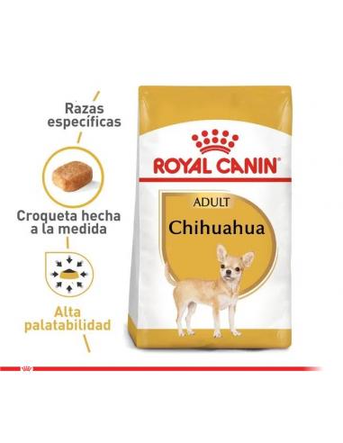 Royal Canin Chihuahua 1 Kg