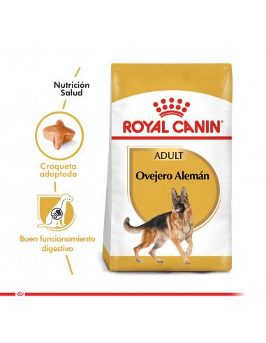 Royal Canin Pastor Aleman Adulto 12 Kg
