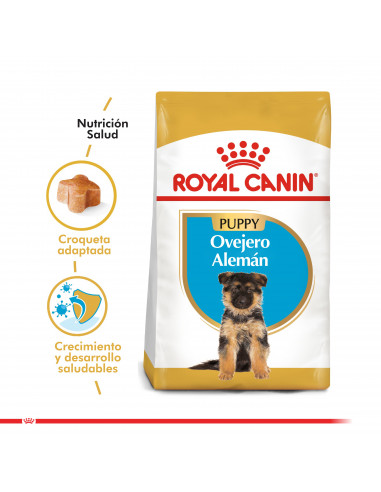 Royal Canin Pastor Aleman Puppy 12 Kg