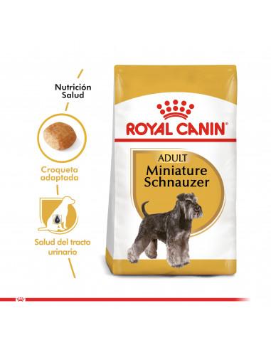 Royal Canin Schnauzer Miniatura...