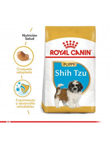 Royal Canin Shih Tzu Puppy 2,5 Kg