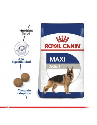 Royal Canin Maxi Adulto 15 Kg