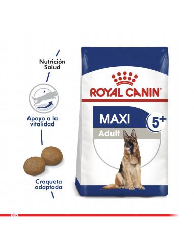 Royal Canin Maxi Adulto 5+ 15 Kg