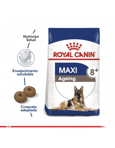 Royal Canin Maxi Adulto 8+ 15 Kg