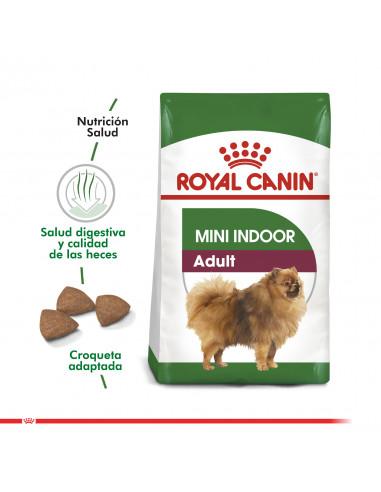Royal Canin Mini Indoor Adult 2,5 Kg