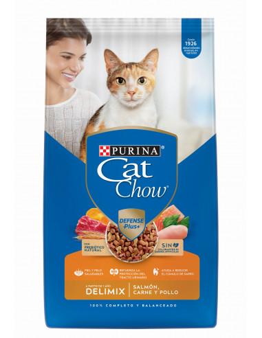 Cat Chow Delimix 21 Kg