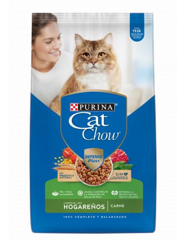 Cat Chow Gatos Hogareños 8 Kg