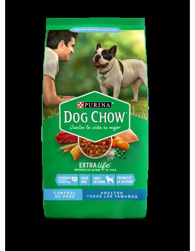 Dog Chow Control De Peso 8 Kg