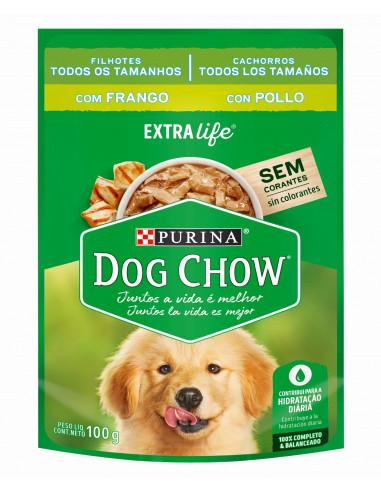 Dog Chow Sachet Cachorro todos los...