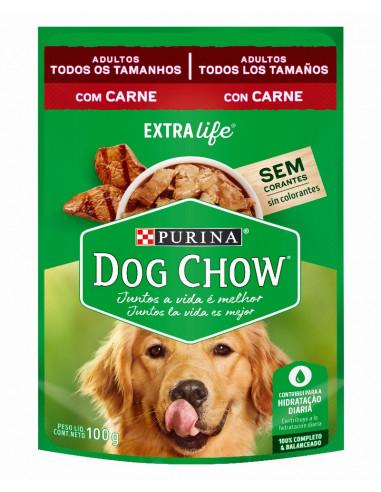 Dog Chow Sachet Adulto todos los...