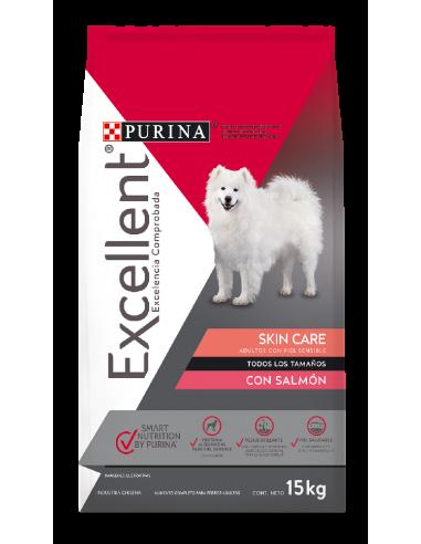Excellent Perro Adulto Skin Care con...