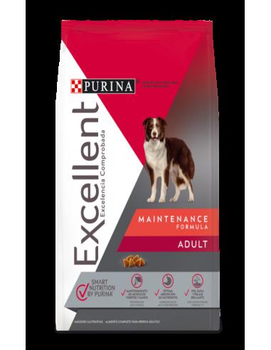 Excellent Formula Adulto Canine 15 Kg
