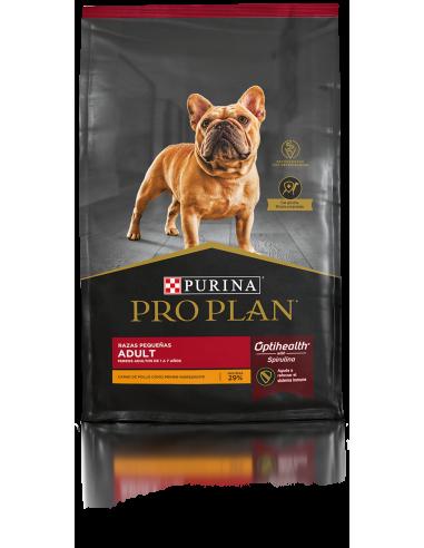 Pro Plan Dog Adult Razas Pequeñas 3 Kg
