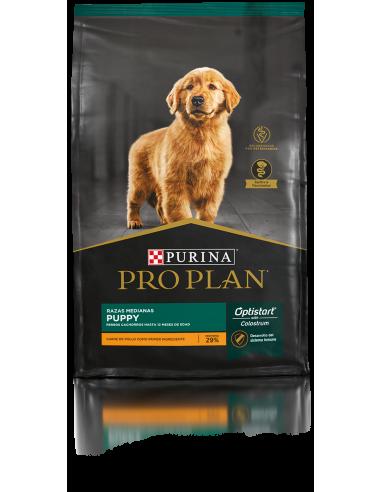 Pro Plan Dog Puppy Razas Medianas 3 Kg