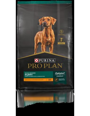 Pro Plan Dog Puppy Razas Grandes 15 Kg