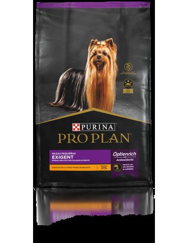 Pro Plan Exigent Dog 3 Kg