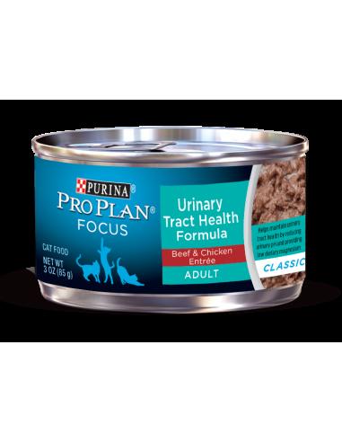 Pro Plan Lata Uth Urinary Feline...