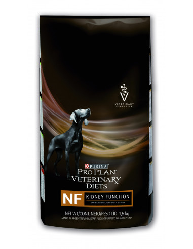 Pro Plan Veterinary Diet Nf Canine...