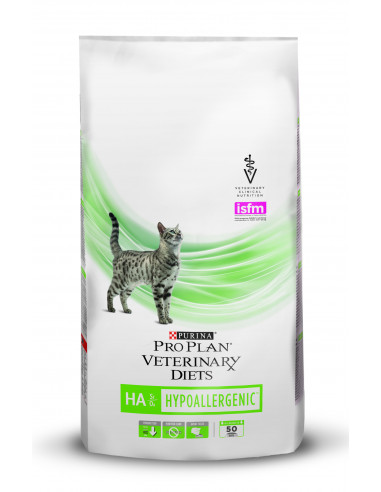 Pro Plan Veterinary Diets Feline Ha...