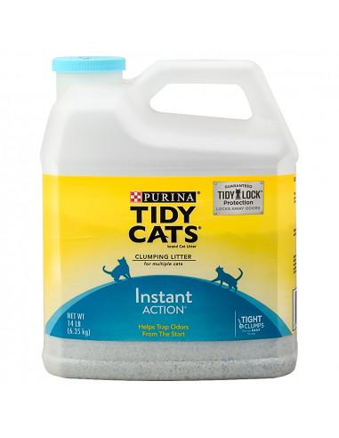 Tidy Cats Scoop 6,3 Kg