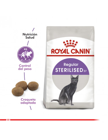 Royal Canin AdultCat Sterilised 7.5 Kg