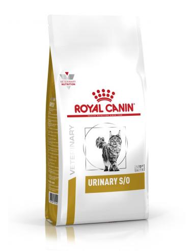 Royal Canin Urinary S/O High...